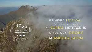 Jurado NO AR Drone Film Fest